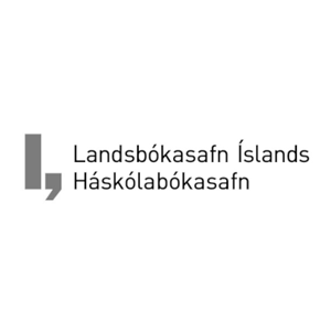 Landsbókasafn Íslands Háskólabókasafn
