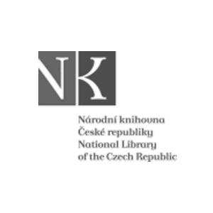 NÁRODNÍ KNIHOVNA CESKÉ REPUBLIKY