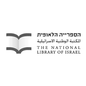 THE NATIONAL LIBRARY OF ISRAEL