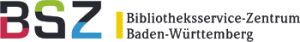BIBLIOTHEKSSERVICE-ZENTRUM BADEN-WUERTTEMBERG